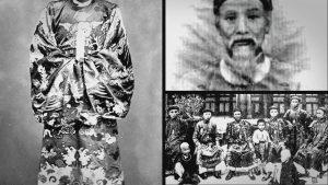 Video hình ảnh quan triều đình nhà Nguyễn